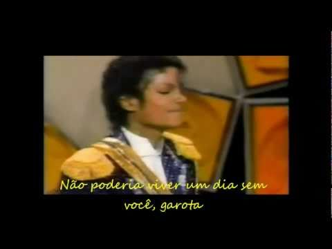 Michael Jackson & 3T - I Need You (Música Legendada) Fan Vídeo