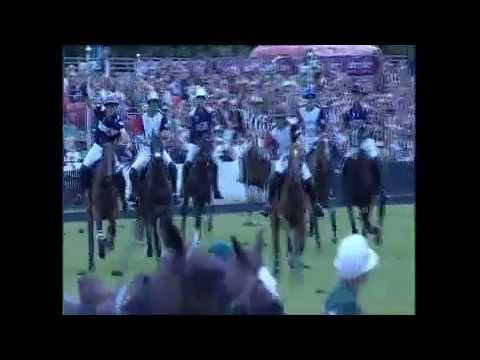 2012 Queens Cup Final - Part 3