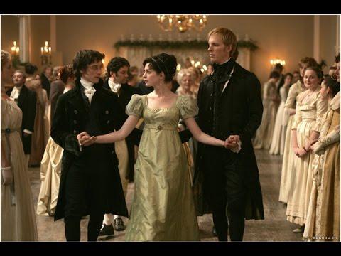 Extracto Documental: «Tras los pasos de Jane Austen y