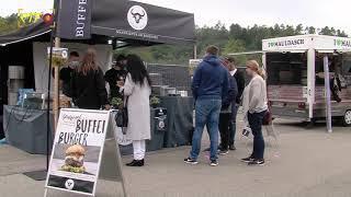 Streetfood-Festival in Balingen