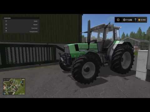 Live sur farming 2017 PS4 PRO