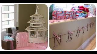 Baby Shower Door Prize Ideas