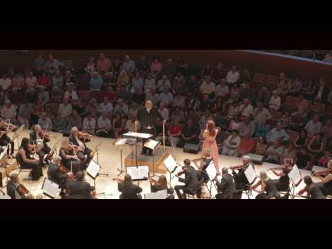 Wonderful Guy (Rogers & Hammerstein) - Annalise Staudt - California Philharmonic