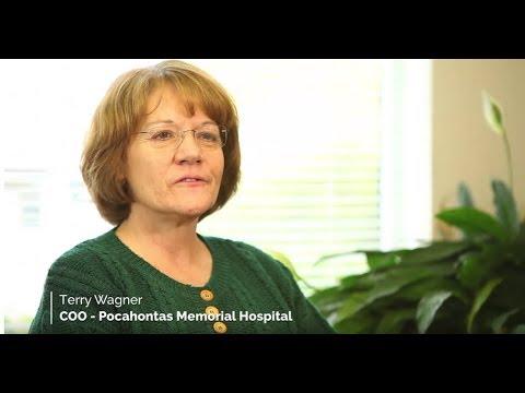 Pocahontas Memorial Hospital - Outreach Programs Version 2