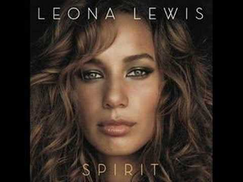 Leona Lewis Better in Time HQ AUDIO