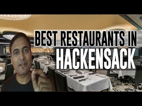 Best Restaurants And Places To Eat In Hackensack, New Jersey NJ