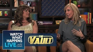 Tamra Calls To Confront Jeana Keough About Rumors She Left 'RHOC' Because Of Her | RHOC | WWHL