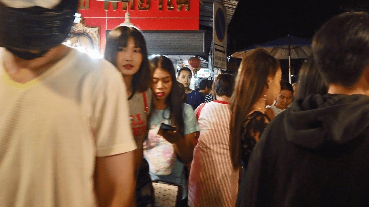 Scoring The Women In Pattaya From 0 - 10 (Part 2).