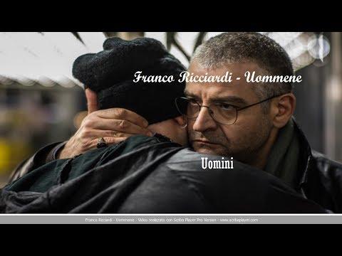 Franco Ricciardi   Uommene