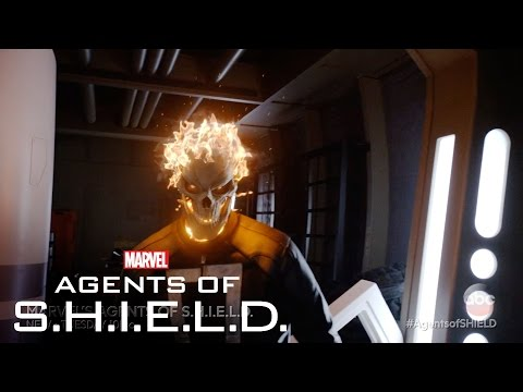Not Possible – Marvel's Agents of S.H.I.E.L.D. Season 4, Ep. 6