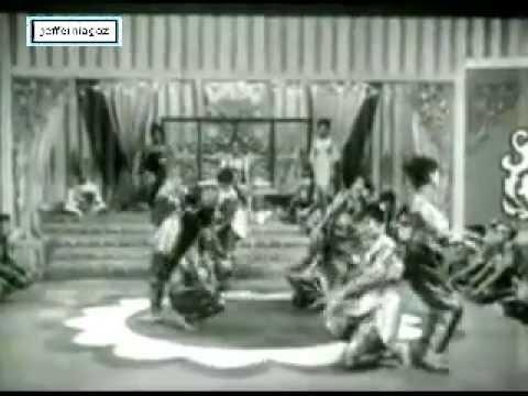 OST Dayang Senandong 1965 - Petikan Lagu 6 - S.Liza