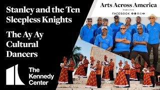 Stanley and the Ten Sleepless Knights + The Ay Ay Cultural Dancers