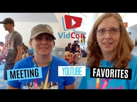 VIDCON 2017 DAY 2: GONE TO THE SNOW DOGS, BENNY FINE, & TOMMY EDISON