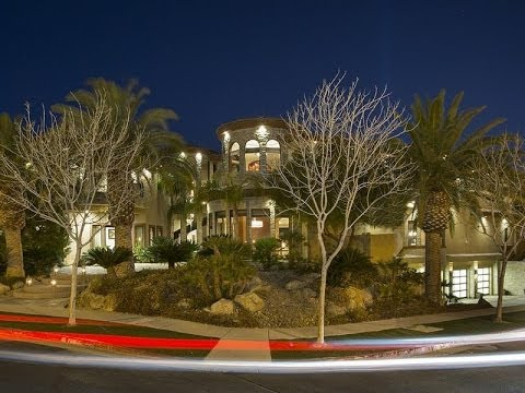 Unobstructed Mountain Views in Henderson, Nevada
