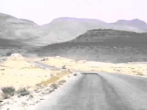 1989 Renault 21 Jemen.mov