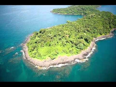 Beach Resort in Sierra Leone