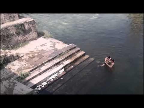 Shock! - Tình cờ quay được cảnh Ma tắm sông ở Bắc Ninh