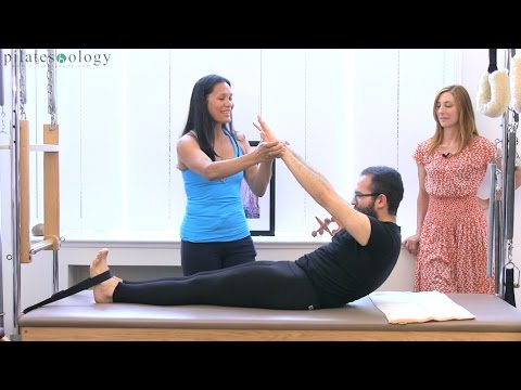 Finding Pilates with Kathy Grant Part 2