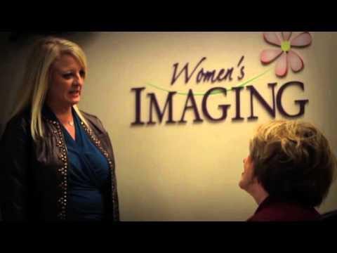 Women's Imaging at Mon General