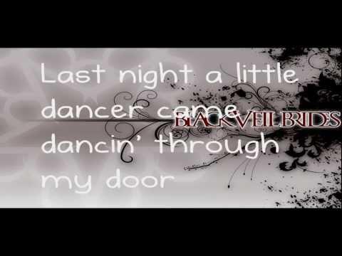 Rebel Yell - Black Veil Brides lyrics