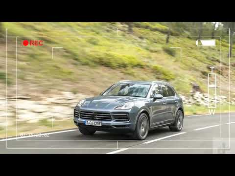 HOT NEWS '2019 Porsche Cayenne E Hybrid' Why Everyone is Talking About This