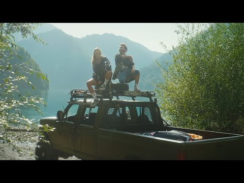 Смотреть клип Джарахов & Mary Gu - Я В Моменте 2