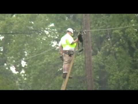Cable repair guy