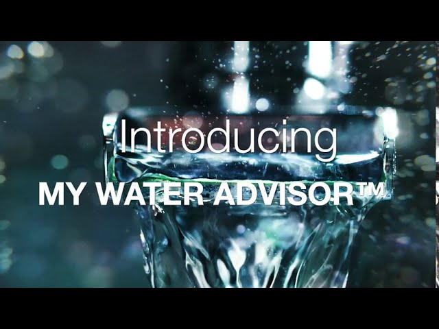 Introducing My Water Advisor™