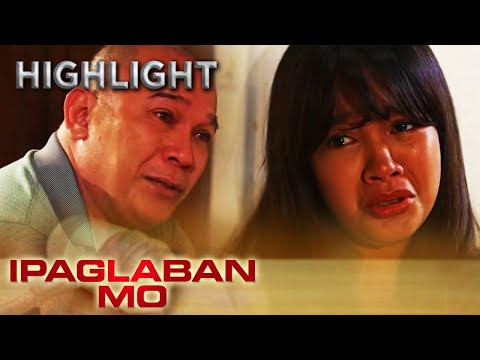 Ipaglaban Mo: Dani is having second thoughts on filing a case against Jason