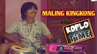 Download Lagu MALING KINGKONG lagu THAILAND versi KOPLO (bukan KOPLO TIME) mp3