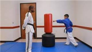 Karate & Martial Arts Training : Martial Arts Training for Kids(You don't have to wait until adulthood before you start training for martial arts. Learn about martial arts training for kids with help from a martial arts trainer in this ..., 2011-06-03T10:41:05.000Z)