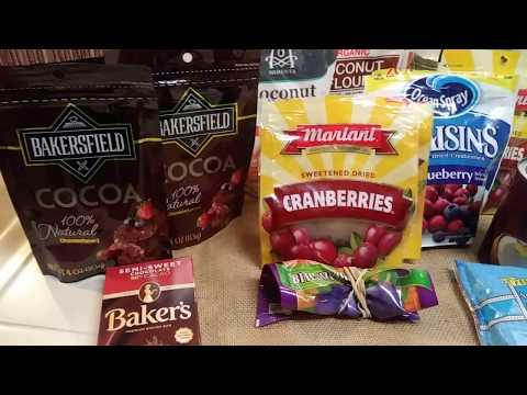 Food I Stockpile to Save Money!!
