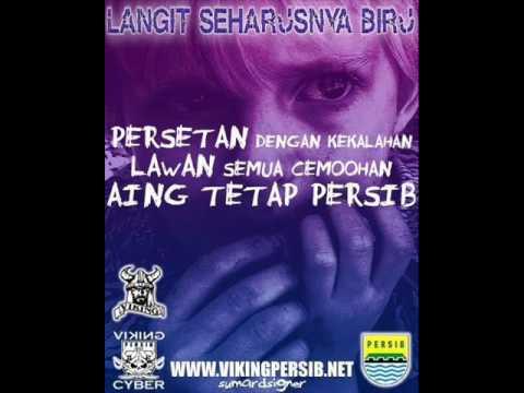 doel sumbang - PERSIB maung Bandung