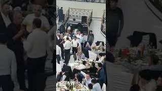 Выборы президента Грузии на свадьбе. Ресторан Алазаний 30.10.2018г