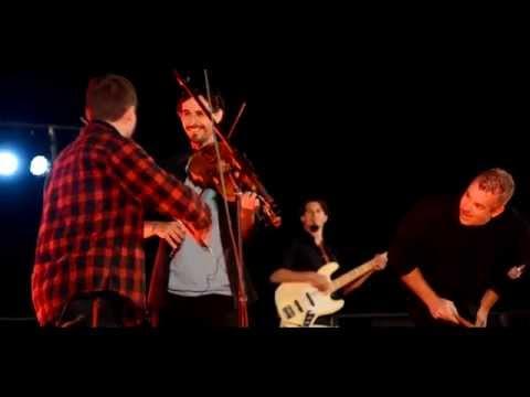 Duel de violoneux - duel de violons