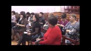 День за днем. Каждый месяц в школах Краснокамского района посвящен отдельной тематике