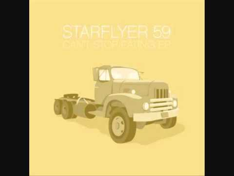 Starflyer 59 - Theme from Dromedary