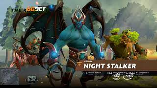 Dread's stream | Dota 2 - Earthshaker / Nyx Assassin |