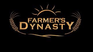 Farmers Dynasty оф релиз 2 проходим стартовые миссии