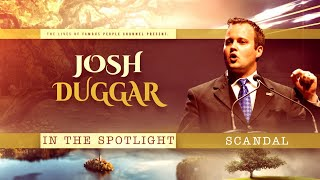 Josh Duggar Arrested By Federal Agents - Life Story Which Could be Beautiful