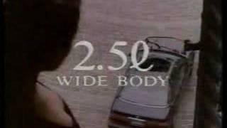 1992 Honda Inspire Ad 2