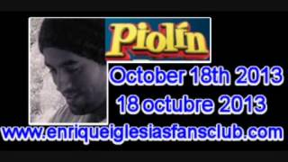 ENRIQUE IGLESIAS INTERVIEW FROM LOS ÁNGELES BY PHONE ABOUT HIS NEW CD , MARCO ANTONIO SOLIS AND MORE