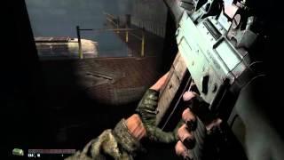 S.T.A.L.K.E.R - COP - Mutant Hunting