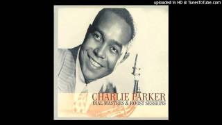 Charlie Parker - Yardbird Suite