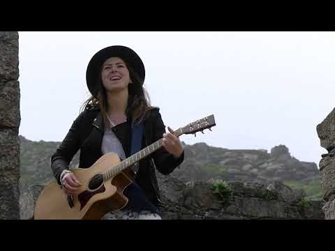 Sina Theil 'To The Mountains' ( Ft Katie Gallagher)