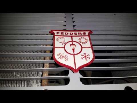 Repeat 1964-1965 Fedders 8,000 BTU Weather Wheel Air ... on