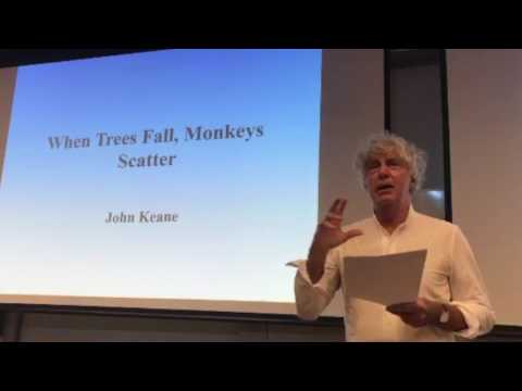 When Trees Fall, Monkeys Scatter: Rethinking Democracy in Ch