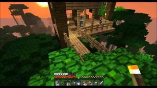 Spuge ja Pyrofiili: Minecraft Survival (Osa 7 - Luolahöperyys)
