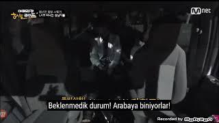 BTS kaçırılma şakası (5 mayıs 2020)