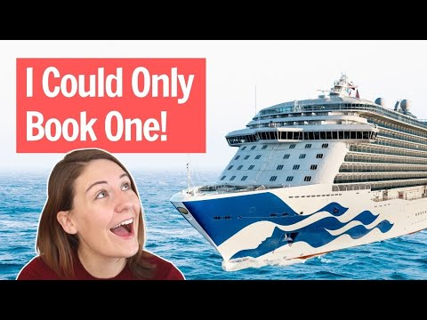 Top 5 Covid Safe Cruise Lines